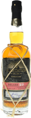 Medium plantation belize xo grapia finish 8 year