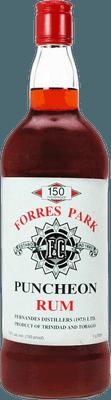 Medium forres park puncheon rum