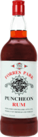 Small forres park puncheon rum
