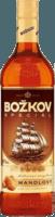 Bozkov Special Mandlovy rum