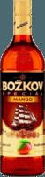 Bozkov Special Mango rum