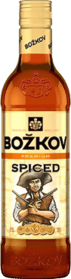 Medium bozkov spiced