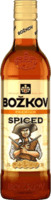 Small bozkov spiced