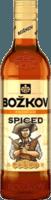 Bozkov Spiced rum