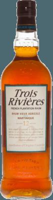 Medium trois rivieres 12 year