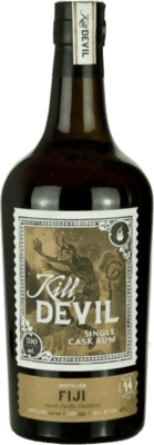 Medium kill devil hunter laing fiji 14 year