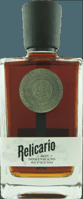 Medium ron relicario dominicano supremo