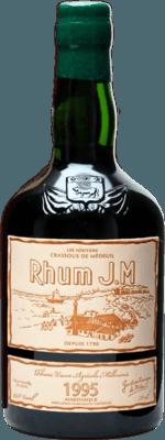 Medium rhum jm 1995 15 year