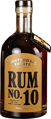 Medium westerhall estate no 10 rum 400px