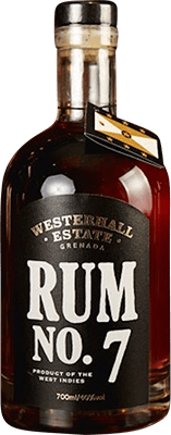 Medium westerhall estate no 7 rum 400px
