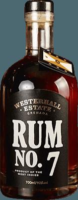 Medium westerhall estate no 7 rum 400px