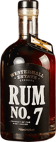 Small westerhall estate no 7 rum 400px