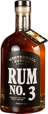 Medium westerhall estate no 3 rum 400px