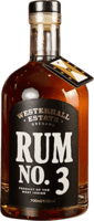 Westerhall Estate No 3 rum