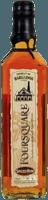 Small foursquare spiced rum