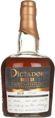 Medium dictador 1976 best of