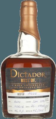 Medium dictador 1976 best of