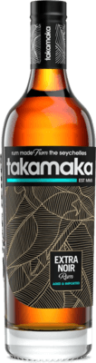 Medium takamaka bay extra noir