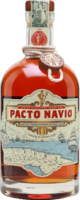 Small havana club pacto navio