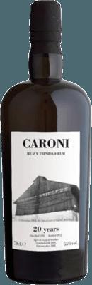 Medium caroni 1996 20 year