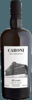 Small caroni 1996 20 year