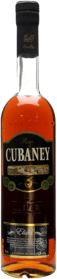 Medium cubaney elixir