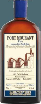 Medium habitation velier port mourant white