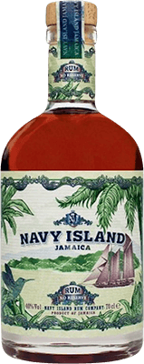 Medium navy island xo reserve rum 400px