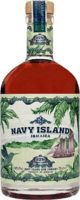 Small navy island xo reserve rum 400px