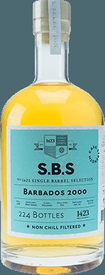 Medium s.b.s. barbados 2000 rum 400px