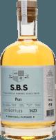 S.B.S. Fiji 12-Year rum