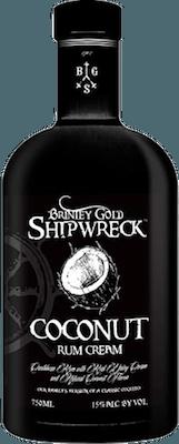 Medium brinley gold shipwreck coconut cream rum 400px