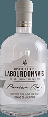 Medium labourdonnais premium white rum 400px