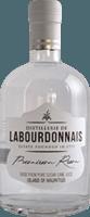 Small labourdonnais premium white rum 400px
