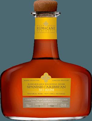 Medium west indies rum and cane spanish caribbean xo rum 400px