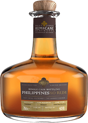 Medium west indies rum and cane philippines xo rum 400px