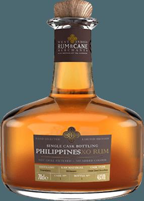 Medium west indies rum and cane philippines xo rum 400px