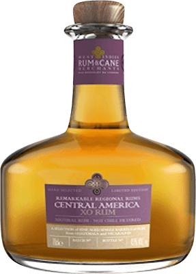 Medium west indies rum and cane central american xo rum 400px