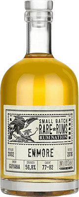 Medium rum nation guyana enmore 2016 rum 400px