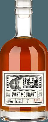 Medium rum nation guyana port mourant 2016 rum 400px