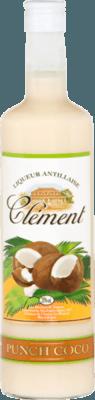 Medium clement punch coco