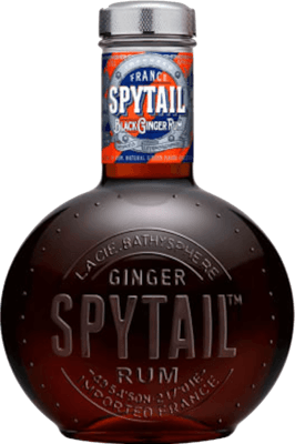 Medium skytail black ginger