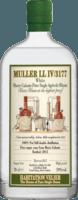 Habitation Velier Muller White  rum