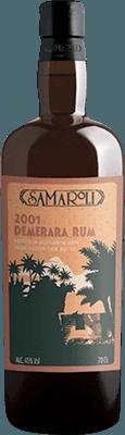 Medium samaroli demerara 2001 rum 400px
