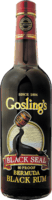 Small gosling s black seal rum