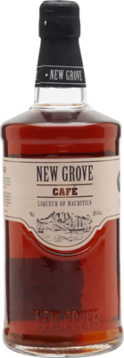 Medium new grove cafe