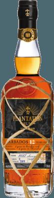 Medium plantation barbados single cask wild cherry finish 12 year