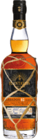 Small plantation barbados single cask wild cherry finish 12 year