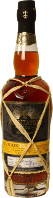 Medium plantation reunion single cask port ruby finish 15 year