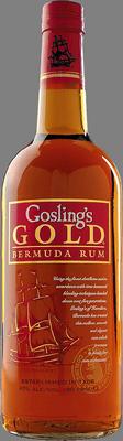 Gosling s gold rum